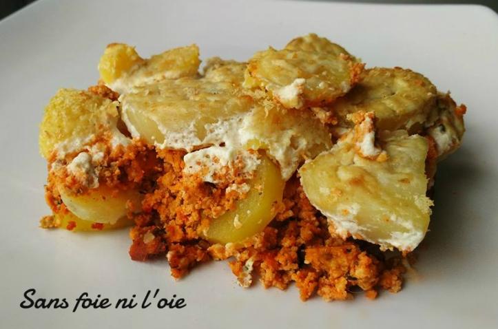 Gratin pommes de terre tofu rosso crème de soja levure maltée.jpg